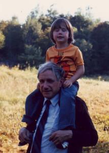 Grandpa - 1986