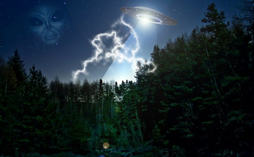 The UFO of Falcon Lake, Manitoba
