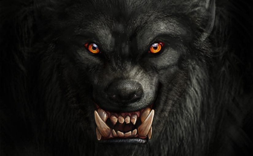 The Loup-Garou of Quebec